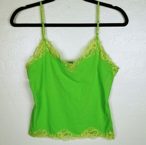 3/for $12 Brittany black camisole